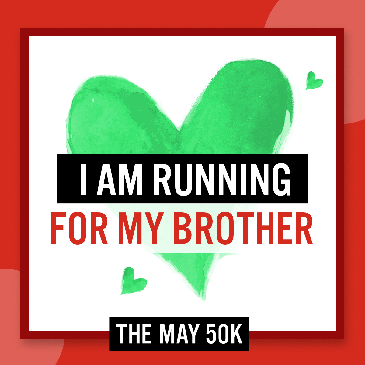 Run For Brother