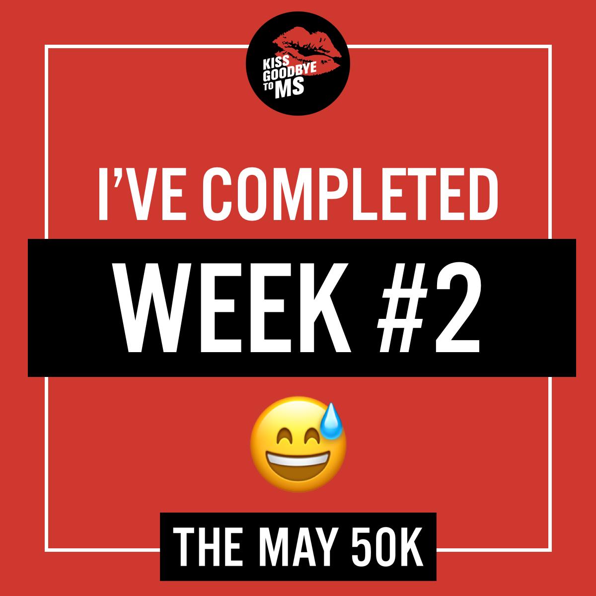 Social Post - Week 2