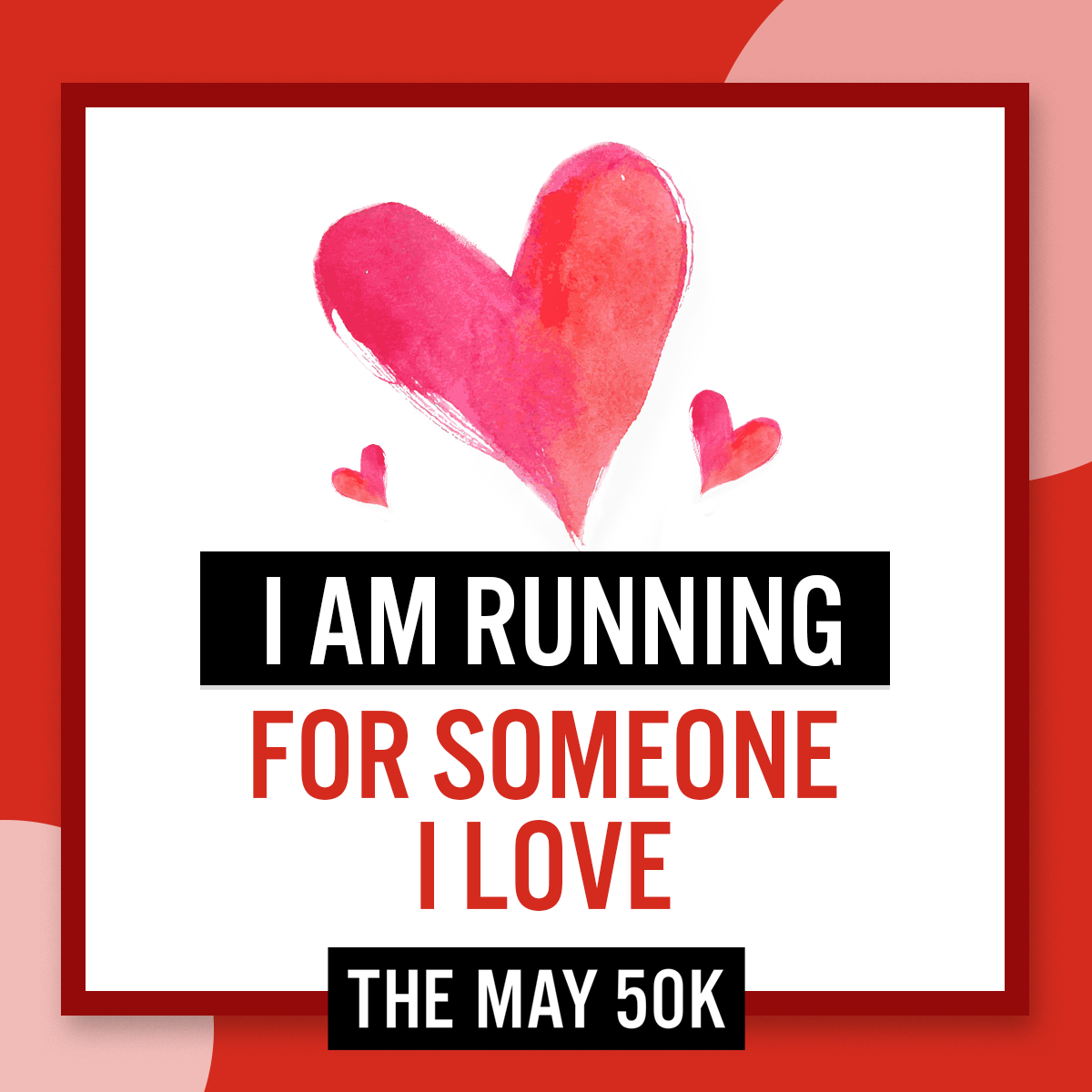 Run For Someone Love