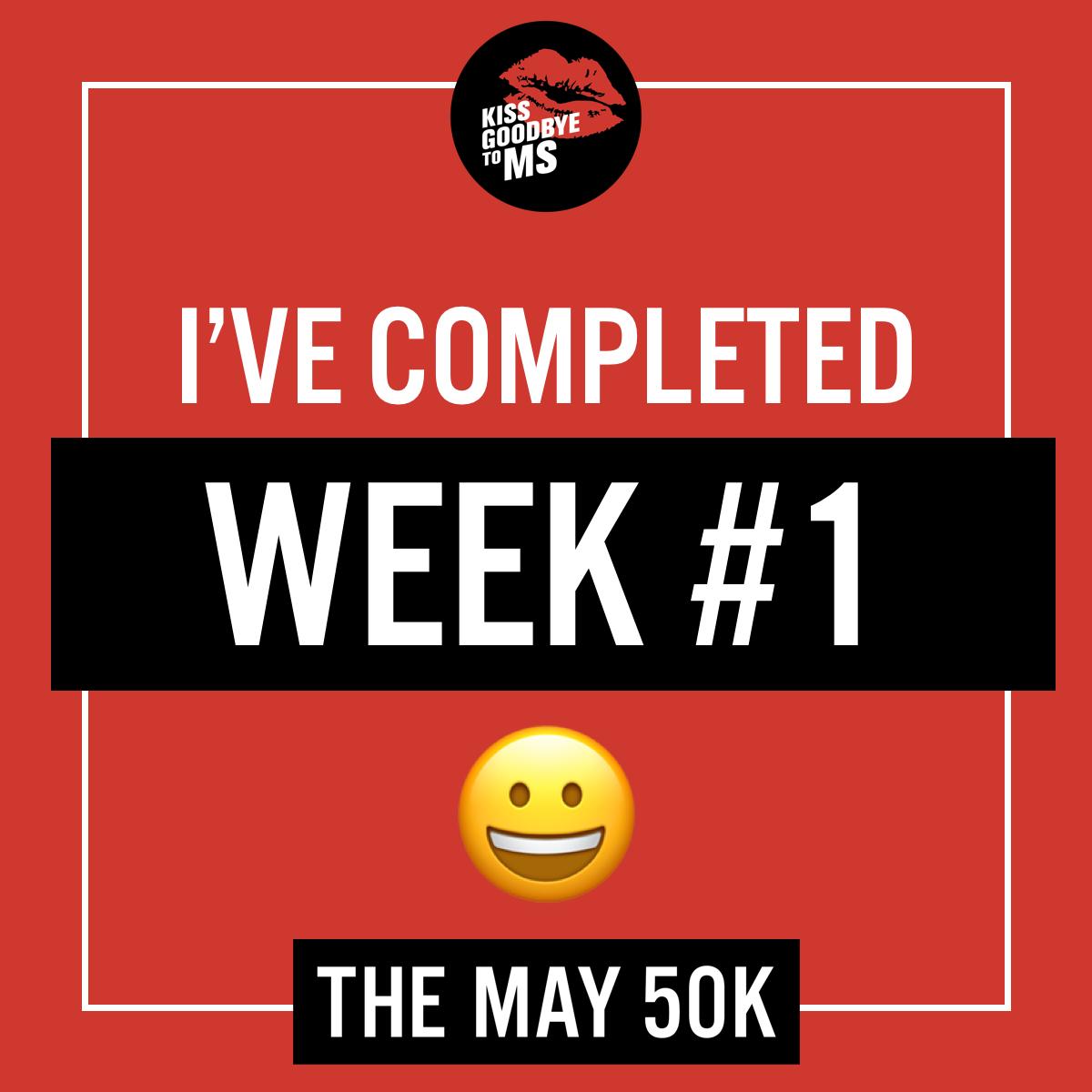Social Post - Week 1