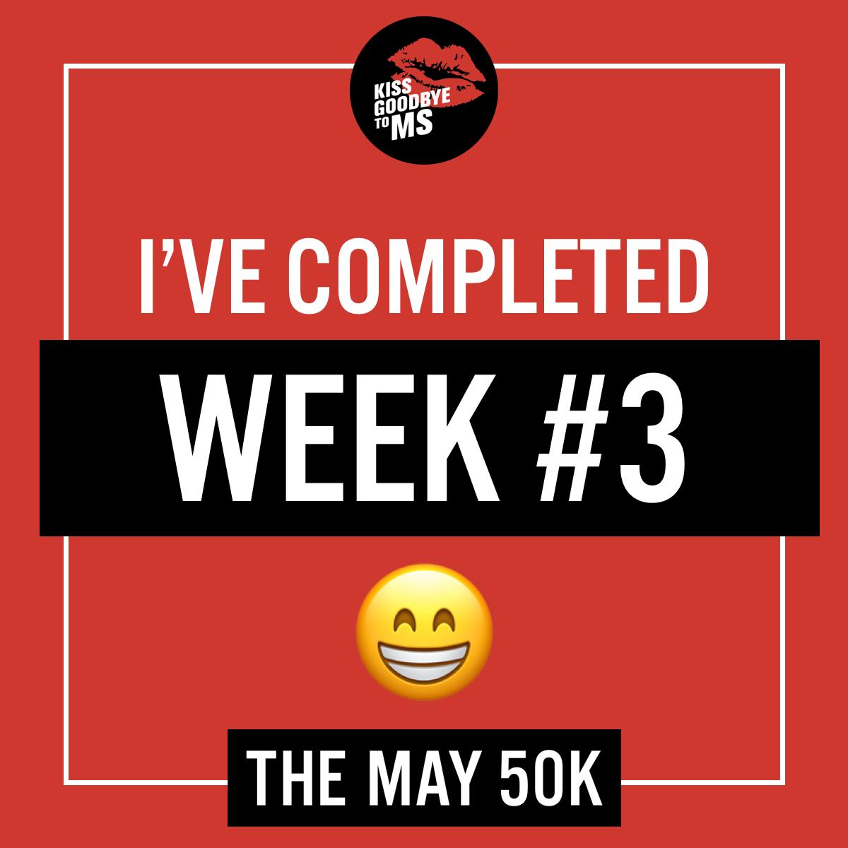 Social Post - Week 3