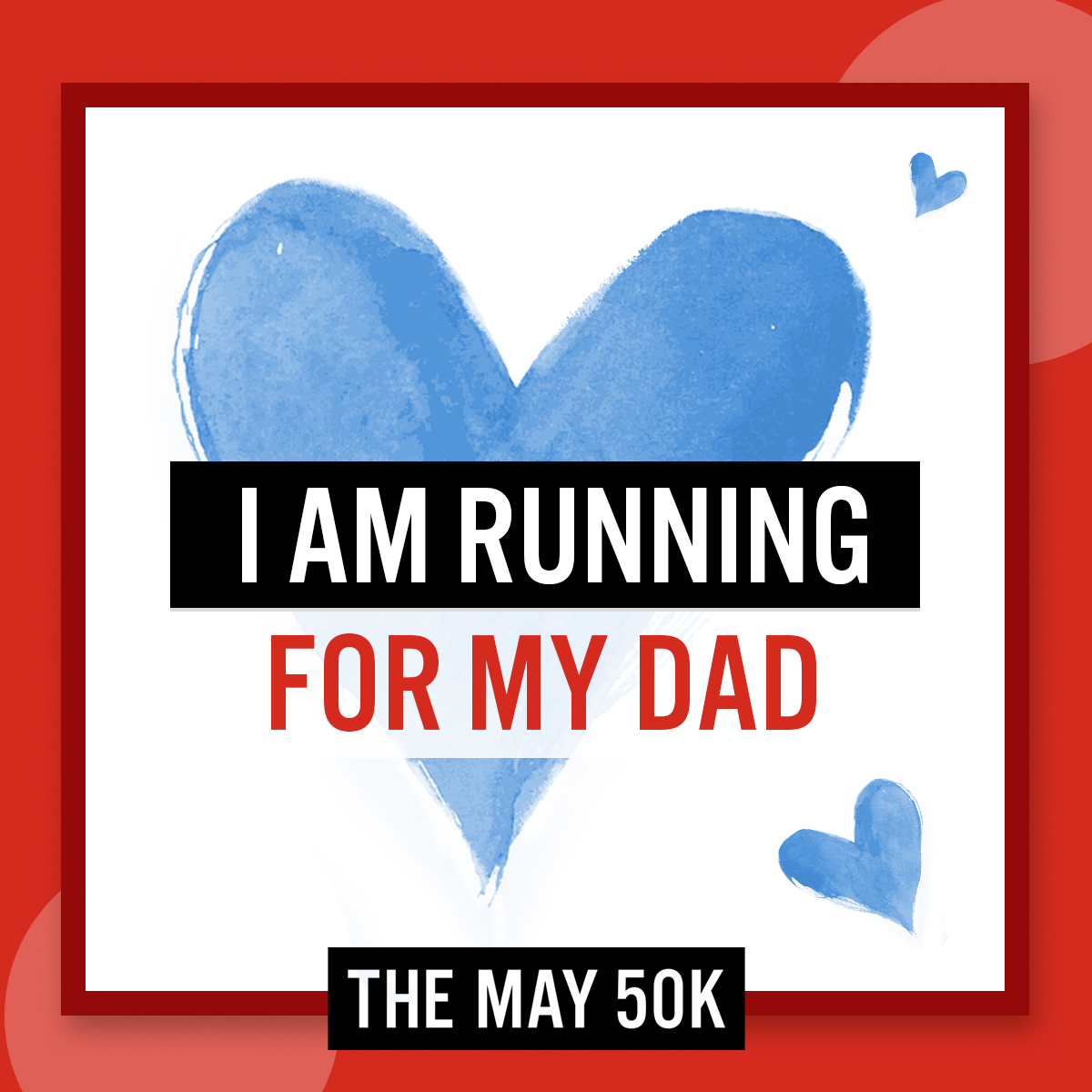 Run For Dad