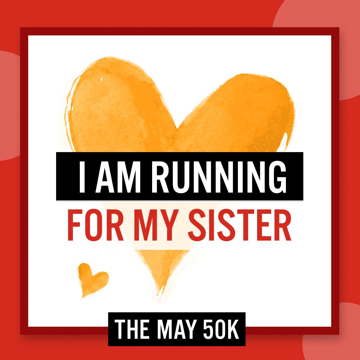 Run for Sister