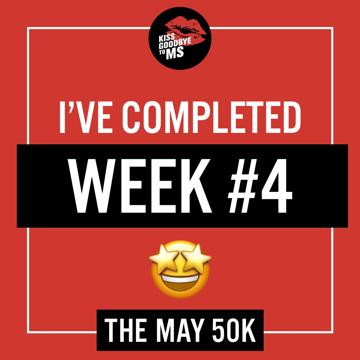 Social Post - Week 4